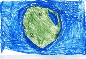 Skyler Bautista - Kea'au Elementary School