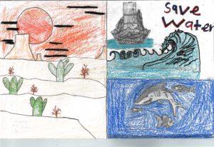 Skyler Young Curlee - Kea'au Elementary School