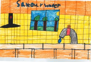 Temana Omerod - Kea'au Elementary School