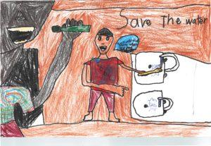 Toby Lapenia - Kea'au Elementary School
