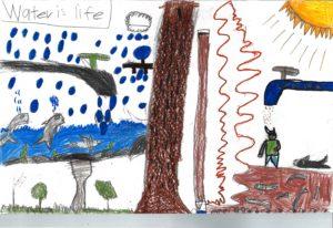 Tytan Armstrong - Kea'au Elementary School