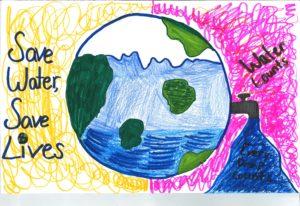 Zander Silva - Kea'au Elementary School