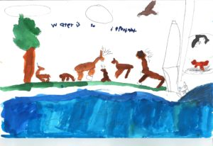 Zeven Rodrigues - Na'alehu Elementary School
