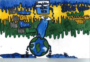 Zoey Gushiken - Kea'au Elementary School