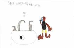 Dustin Evangelista-Lum Ho - Chiefess Kapi'olani Elementary School