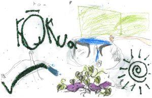 Fox Orr - Kua o Ka Lā PCS