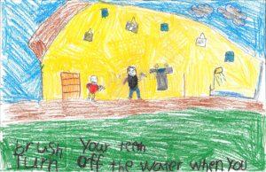 Iosefa Enriques-Fruean - Chiefess Kapi'olani Elementary School
