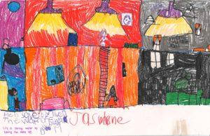Jasmine Schwarz - Chiefess Kapi'olani Elementary School