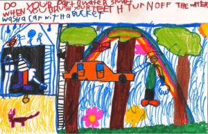 Jayzen Nathaniel - Chiefess Kapi'olani Elementary School