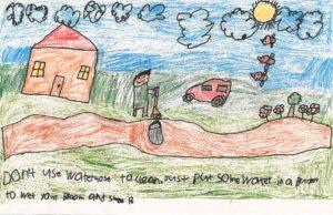 Kechem Topich - Chiefess Kapi'olani Elementary School