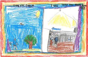 Khalel Atalig - Chiefess Kapi'olani Elementary School