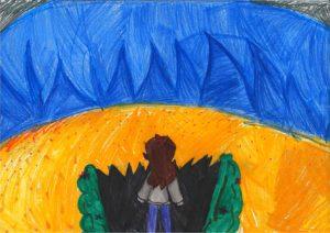 Lvella Hummingbird Cope - Kea'au Elementary