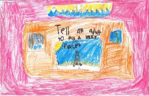 Prince Maxx - Chiefess Kapi'olani Elementary School