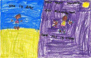 Stella Black - Chiefess Kapi'olani Elementary School
