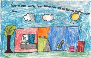 Zoey-Amaya Flores - Chiefess Kapi'olani Elementary School