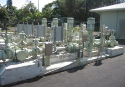ʻŌlaʻa 6 booster station